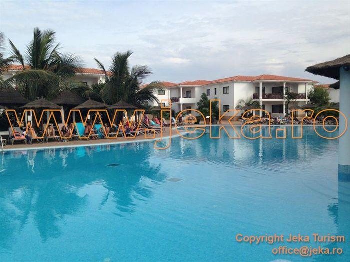 Poze Hotel MELIA TORTUGA BEACH RESORT AND SPA SAL INSULELE CAPULUI VERDE