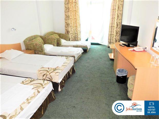 Poze Hotel MENA PALACE SUNNY BEACH BULGARIA