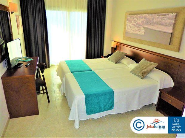 Poze Hotel MIRAMAR Lloret de Mar