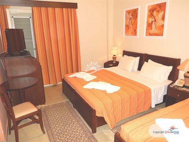 Poze Hotel MOLFETTA BEACH CORFU