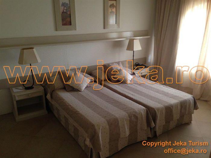 Poze Hotel MORABEZA SAL