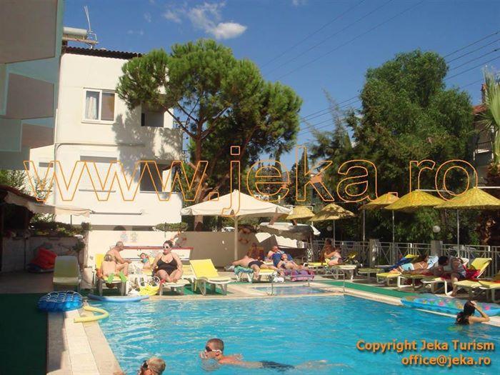 Poze Hotel MYRA