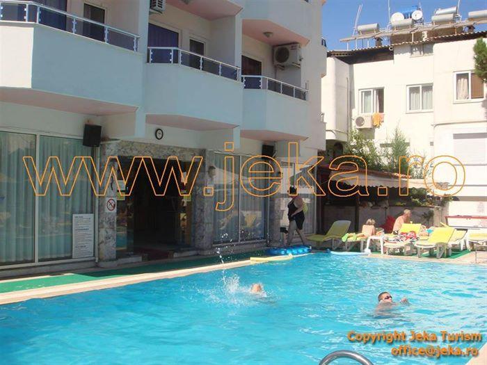 Poze Hotel MYRA MARMARIS