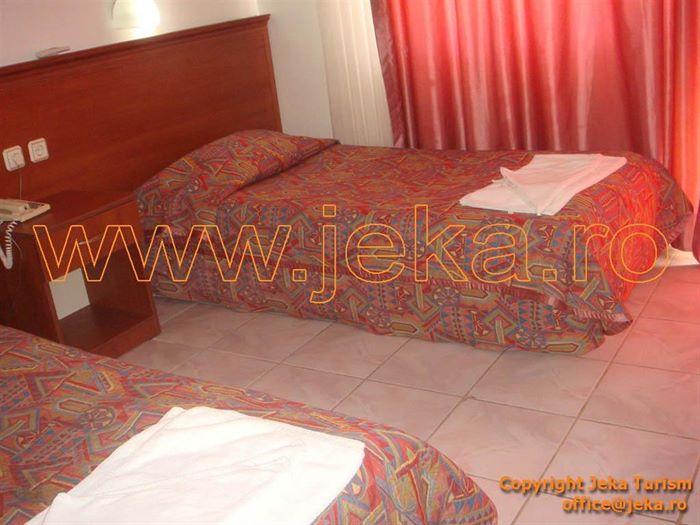 Poze Hotel MYRA MARMARIS TURCIA