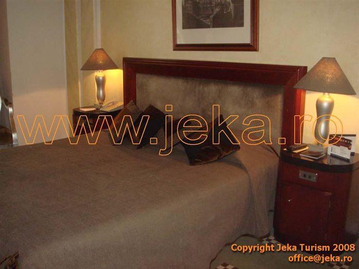 Poze Hotel N.J.V. ATHENS PLAZA ATENA GRECIA
