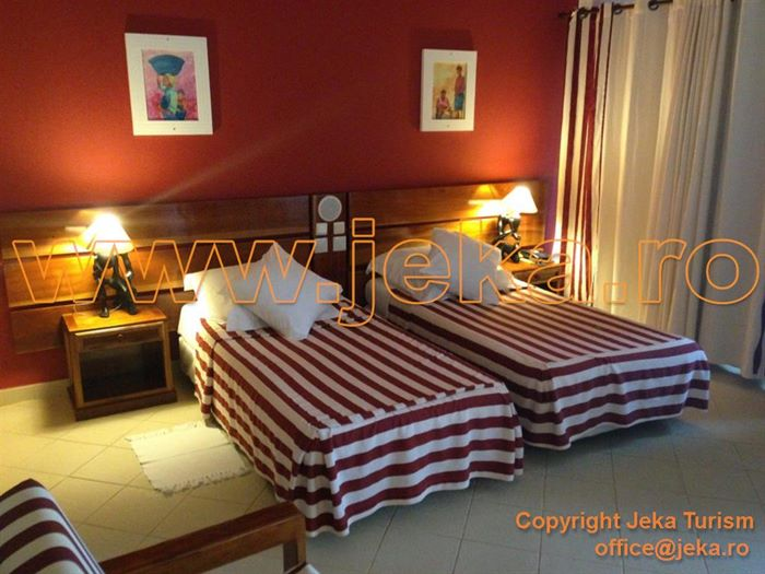 Poze Hotel ODJO DAGUA SAL INSULELE CAPULUI VERDE