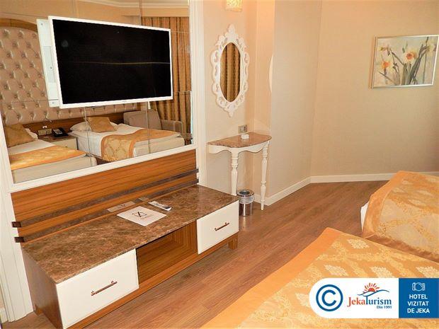 Poze Hotel SIDE PREMIUM SIDE TURCIA