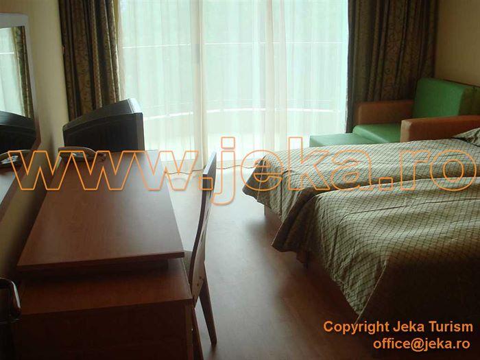 Poze Hotel PALMA PARK Nisipurile de Aur BULGARIA
