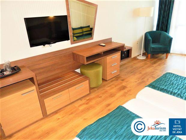 Poze Hotel PARADISE BEACH SVETI VLAS BULGARIA