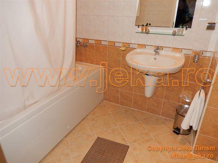 Poze Hotel PARADISE GREEN PARK Nisipurile de Aur BULGARIA