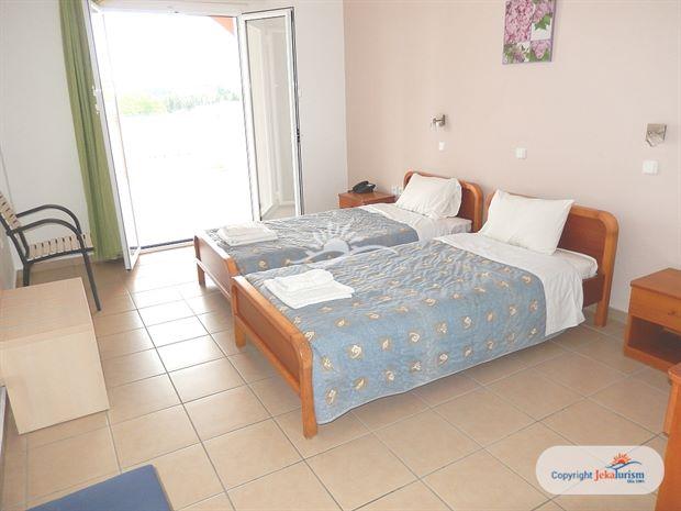 Poze Hotel PARADISO Apartments