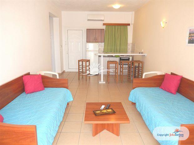 Poze Hotel PARADISO Apartments CORFU