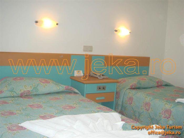 Poze Hotel PELIN
