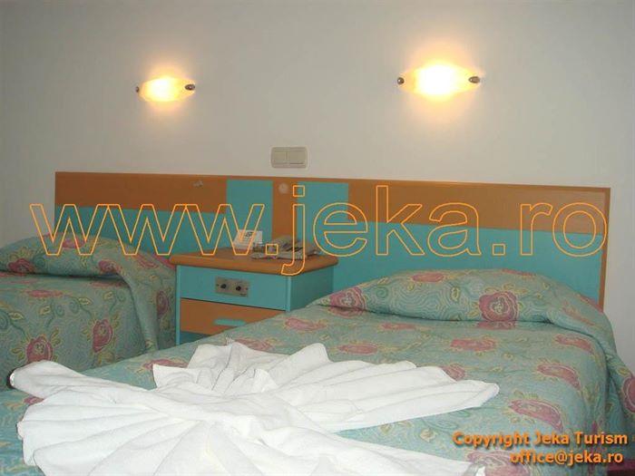 Poze Hotel PELIN FETHIYE TURCIA