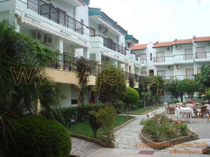 Poze Hotel PELLI KASSANDRA