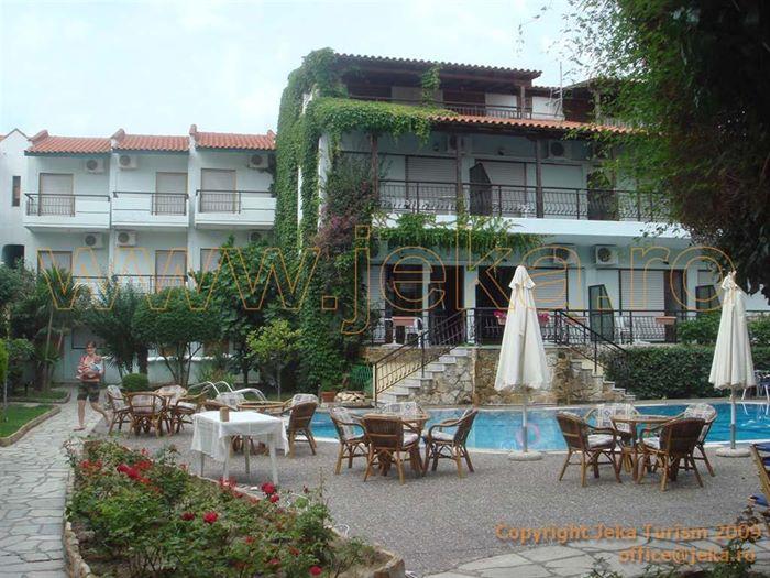 Poze Hotel PELLI KASSANDRA GRECIA
