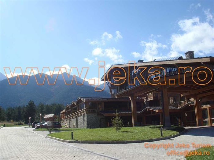 Poze Hotel PIRIN GOLF AND COUNTRY CLUB