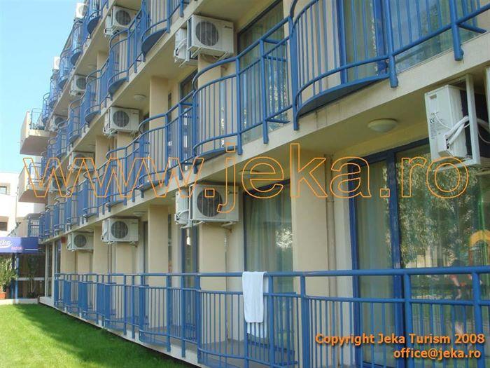 Poze Hotel PLISKA