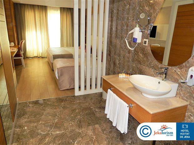 Poze Hotel PORT NATURE RESORT AND SPA BELEK