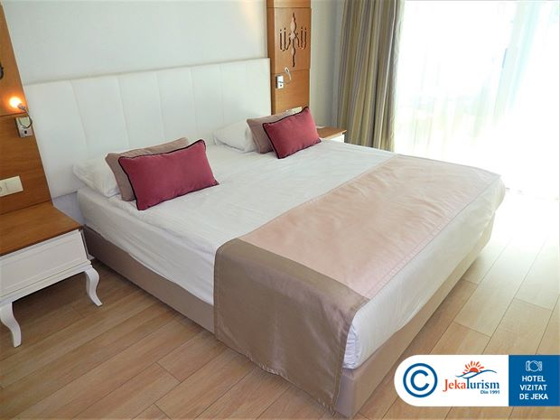 Poze Hotel PORT NATURE RESORT AND SPA BELEK TURCIA