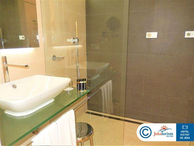 Poze Hotel GRAN REYMAR & SPA Tossa de Mar SPANIA