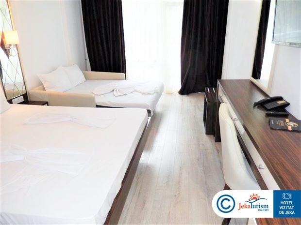 Poze Hotel PRESTIGE DELUXE AQUAPARK CLUB Nisipurile de Aur