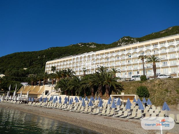 Poze Hotel PRIMASOL LOUIS IONIAN SUN