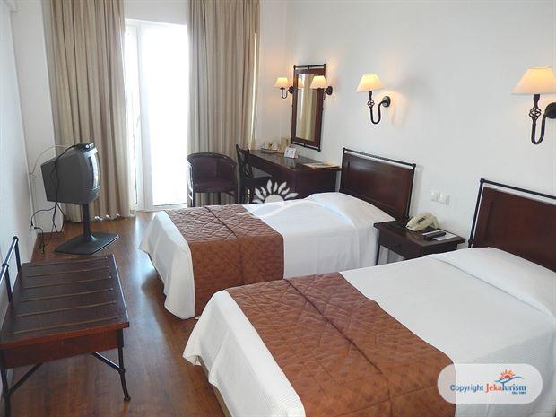 Poze Hotel PRIMASOL LOUIS IONIAN SUN CORFU