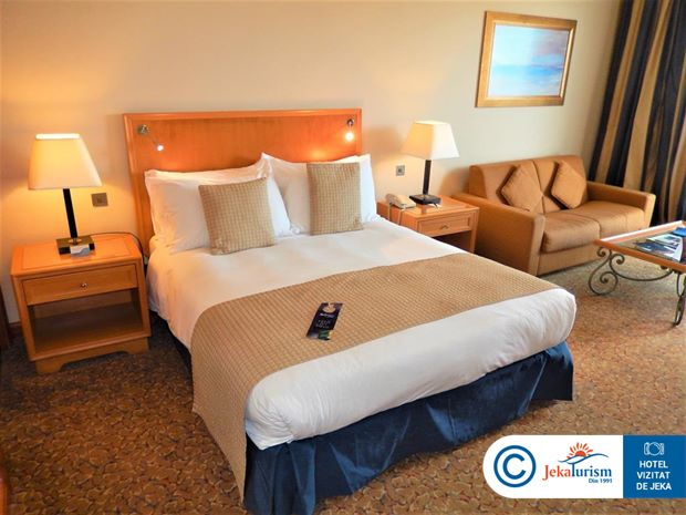 Poze Hotel RADISSON BLU RESORT & SPA MALTA GOLDEN SANDS