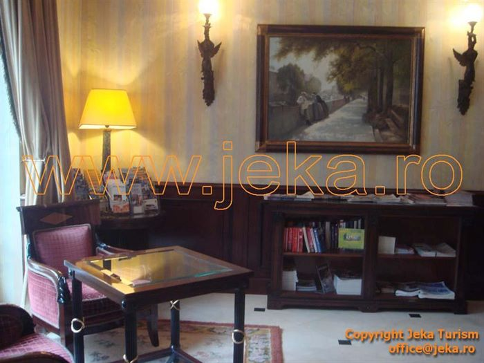 Poze Hotel REGENCE ETOILE PARIS FRANTA