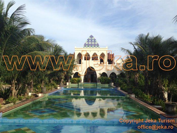 Poze Hotel RIU KARAMBOA