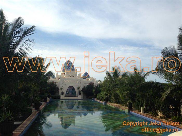 Poze Hotel RIU KARAMBOA BOA VISTA
