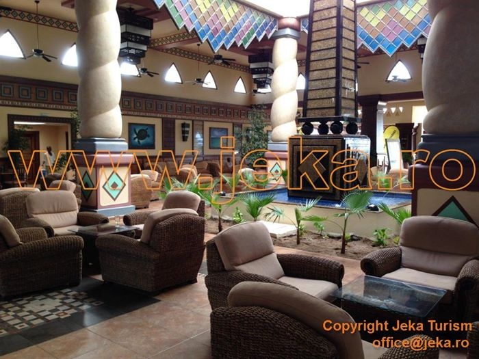 Poze Hotel RIU KARAMBOA BOA VISTA INSULELE CAPULUI VERDE