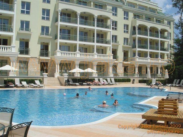 Poze Hotel ROMANCE SPLENDID