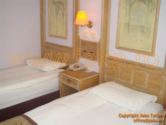 Poze Hotel ROMANCE ISTANBUL
