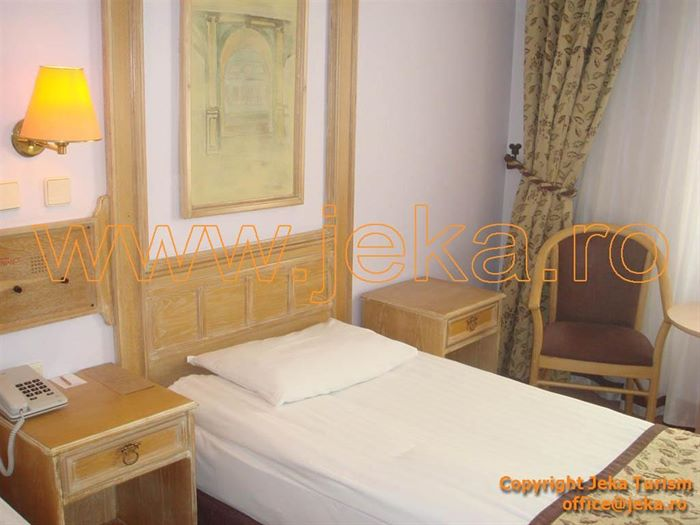 Poze Hotel ROMANCE ISTANBUL TURCIA