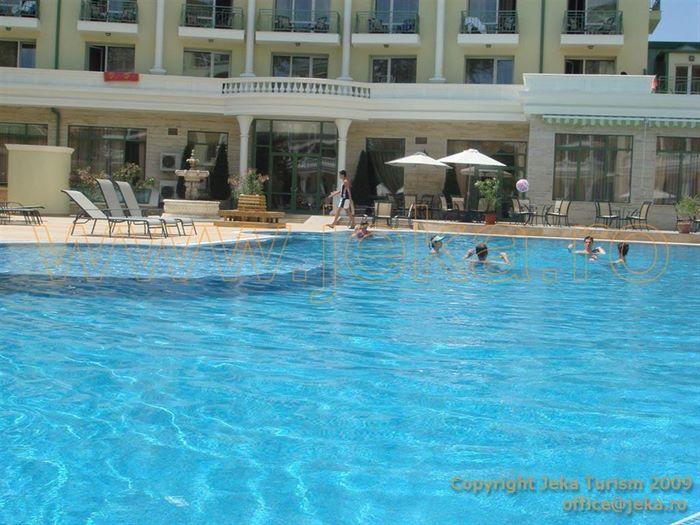 Poze Hotel ROMANCE SPLENDID SF CONSTANTIN SI ELENA