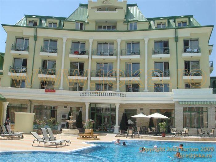 Poze Hotel ROMANCE SPLENDID SF CONSTANTIN SI ELENA BULGARIA
