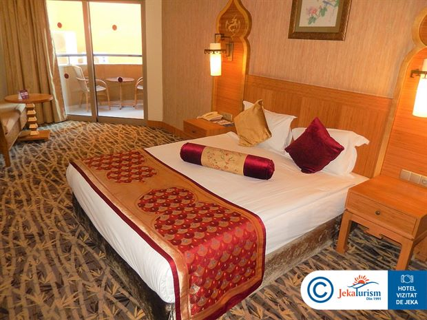 Poze Hotel ROYAL DRAGON SIDE