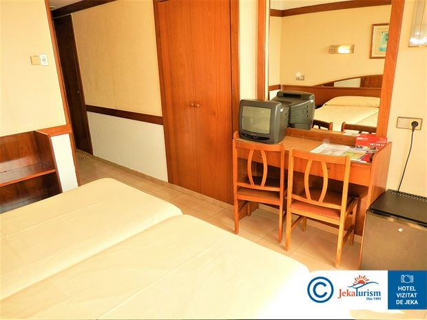 Poze Hotel ROYAL SUN Santa Susanna SPANIA