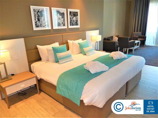 Poze Hotel SALINI RESORT