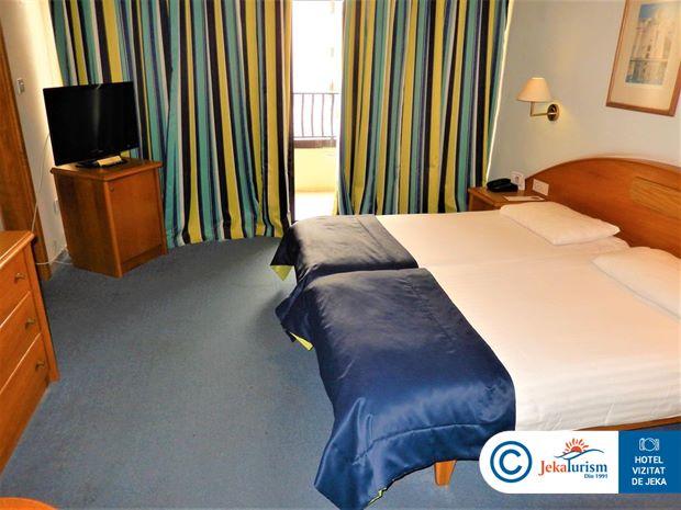 Poze Hotel SANTANA QAWRA