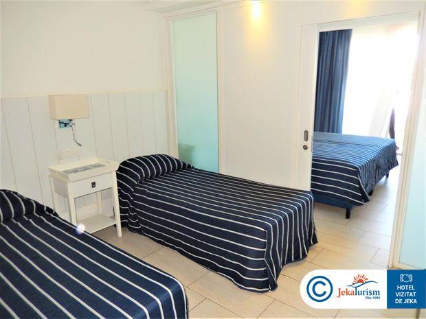Poze Hotel SEABANK RESORT AND SPA MELLIEHA MALTA