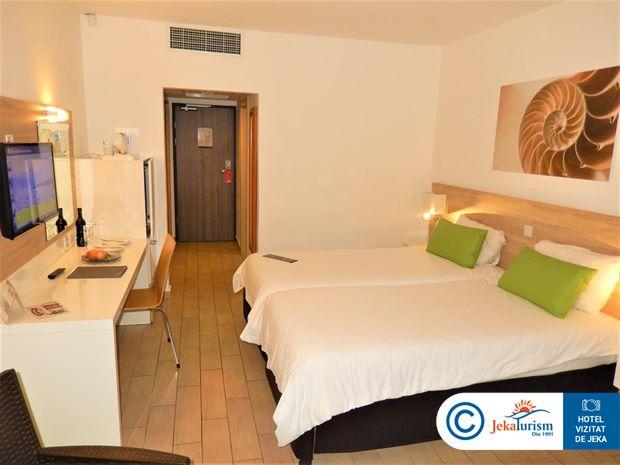 Poze Hotel SEASHELLS RESORT AT SUNCREST QAWRA