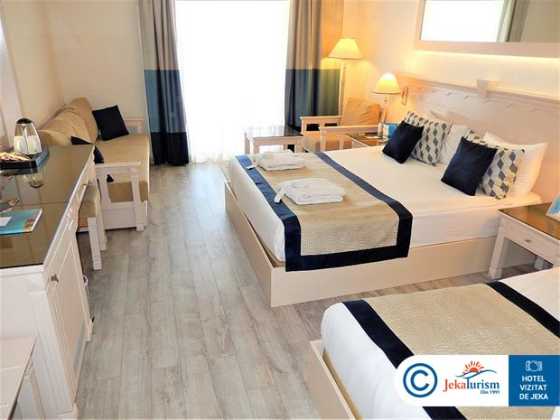 Poze Hotel SENTIDO TURAN PRINCE SIDE