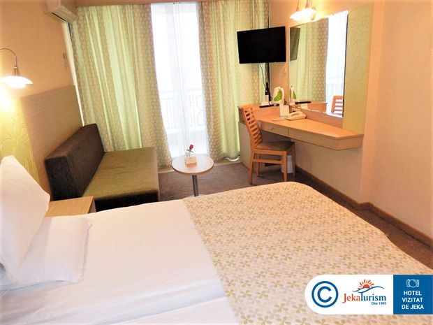 Poze Hotel SLAVUNA ALBENA