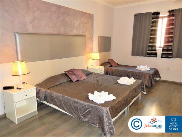 Poze Hotel SLIEMA MARINA