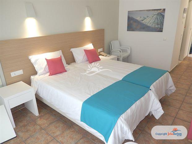 Poze Hotel NASOS CORFU