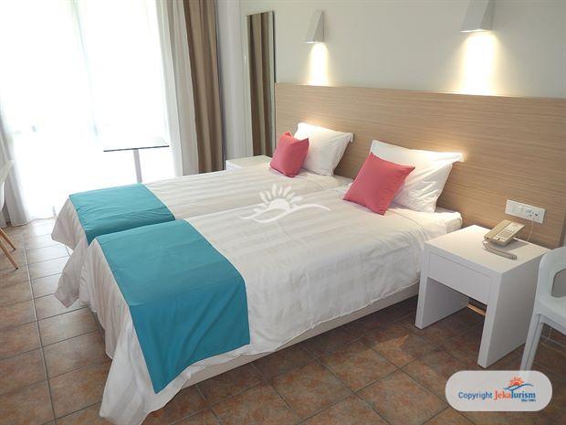 Poze Hotel NASOS CORFU GRECIA