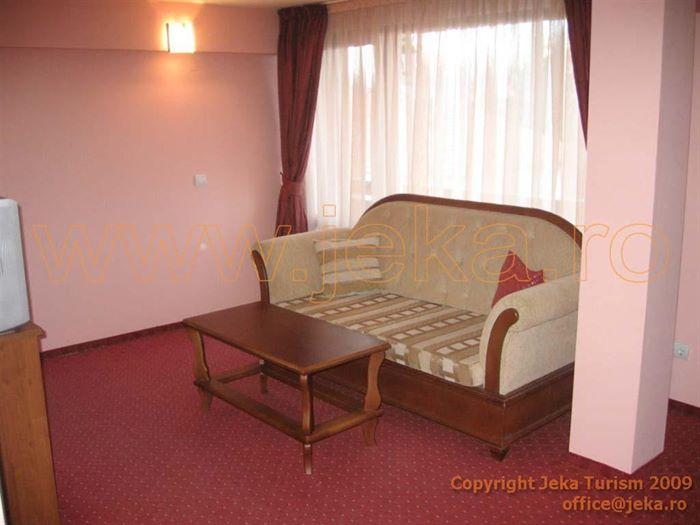 Poze Hotel SOFIA BANSKO BULGARIA